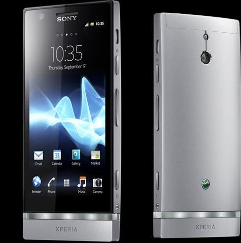 android-Xperia-P