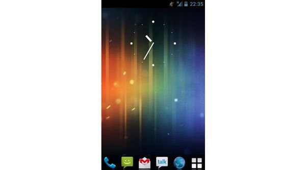 Zeam Launcher-Android